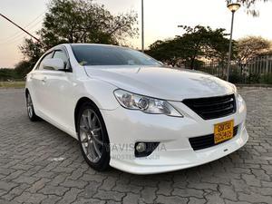 Toyota Mark X 2011 White | Cars for sale in Dar es Salaam, Kinondoni