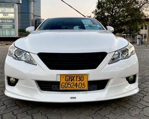Toyota Mark X 2011 White   Cars for sale in Dar es Salaam, Kinondoni