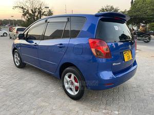 Toyota Corolla Spacio 2005 Blue | Cars for sale in Dar es Salaam, Kinondoni