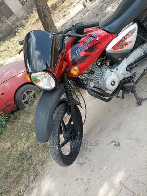 Motorcycle 2021 Red   Motorcycles & Scooters for sale in Dar es Salaam, Ilala