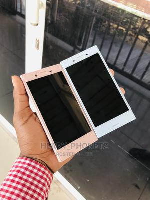 New Sony Xperia X Compact  SO-02J 32 GB Pink   Mobile Phones for sale in Dar es Salaam, Ilala