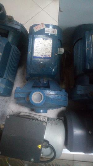 Pump Zinazodumu   Plumbing & Water Supply for sale in Dar es Salaam, Kinondoni