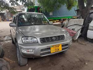 Toyota RAV4 2004 Pearl | Cars for sale in Dar es Salaam, Ilala
