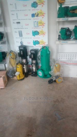 Water Pump Good Price   Plumbing & Water Supply for sale in Dar es Salaam, Kinondoni