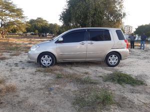 Toyota Raum 2005 Silver | Cars for sale in Dar es Salaam, Kinondoni