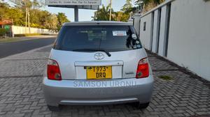 Toyota IST 2006 Silver | Cars for sale in Dar es Salaam, Kinondoni