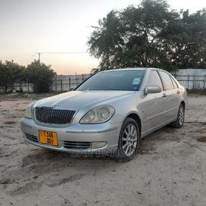 Toyota Brevis 2001 Ai 250 Four Silver   Cars for sale in Dar es Salaam, Kinondoni