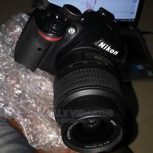 Nikon D 3200   Photo & Video Cameras for sale in Dar es Salaam, Temeke