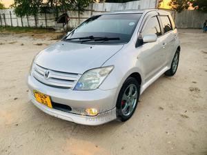 Toyota IST 2005 Brown | Cars for sale in Dar es Salaam, Kinondoni