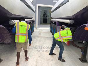 Steel Fuel Tank Semi Trailer | Trucks & Trailers for sale in Dar es Salaam, Kinondoni