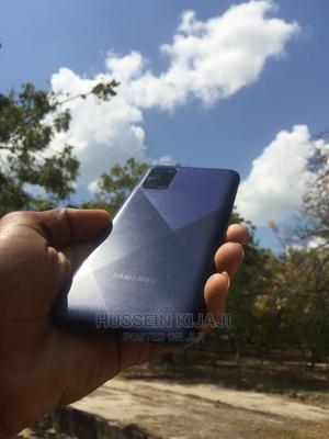 Samsung Galaxy A02S 32 GB Blue | Mobile Phones for sale in Dar es Salaam, Temeke
