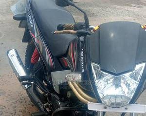 Mahindra Centuro 2018 Black   Motorcycles & Scooters for sale in Dar es Salaam, Ilala