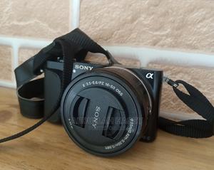 Sony Digital Camera   Photo & Video Cameras for sale in Dar es Salaam, Kinondoni