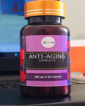 Anti-Aging Capsules | Vitamins & Supplements for sale in Dar es Salaam, Kinondoni