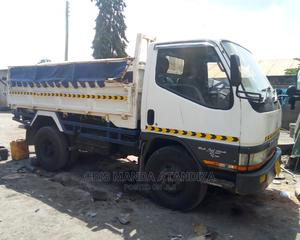 Mitsubishi Canter Tiper | Trucks & Trailers for sale in Dar es Salaam, Ilala
