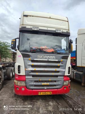 Scania R470 | Trucks & Trailers for sale in Dar es Salaam, Temeke
