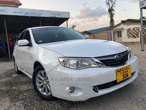Subaru Impreza 2009 Pearl | Cars for sale in Dar es Salaam, Kinondoni