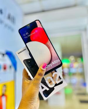 New Samsung Galaxy A02S 32 GB Blue | Mobile Phones for sale in Dar es Salaam, Ilala