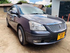 Toyota Premio 2003 Gray   Cars for sale in Dar es Salaam, Ilala