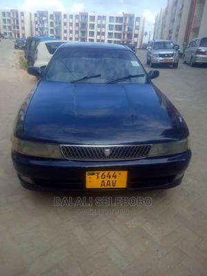 Toyota Corolla 2000 Blue | Cars for sale in Dar es Salaam, Ilala