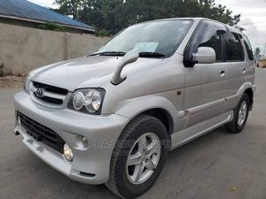 Toyota Cami 2001 White   Cars for sale in Dar es Salaam, Kinondoni