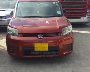 Toyota Corolla Rumion 2008 Orange   Cars for sale in Dar es Salaam, Kinondoni