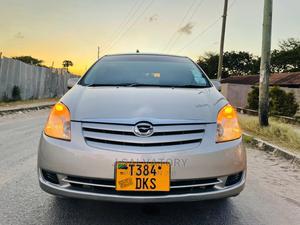 Toyota Corolla Spacio 2004 1.5 X Brown | Cars for sale in Dar es Salaam, Kinondoni