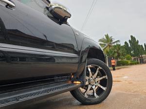 Toyota Hilux Surf 2004 3.4 SSR Black | Cars for sale in Dar es Salaam, Kinondoni