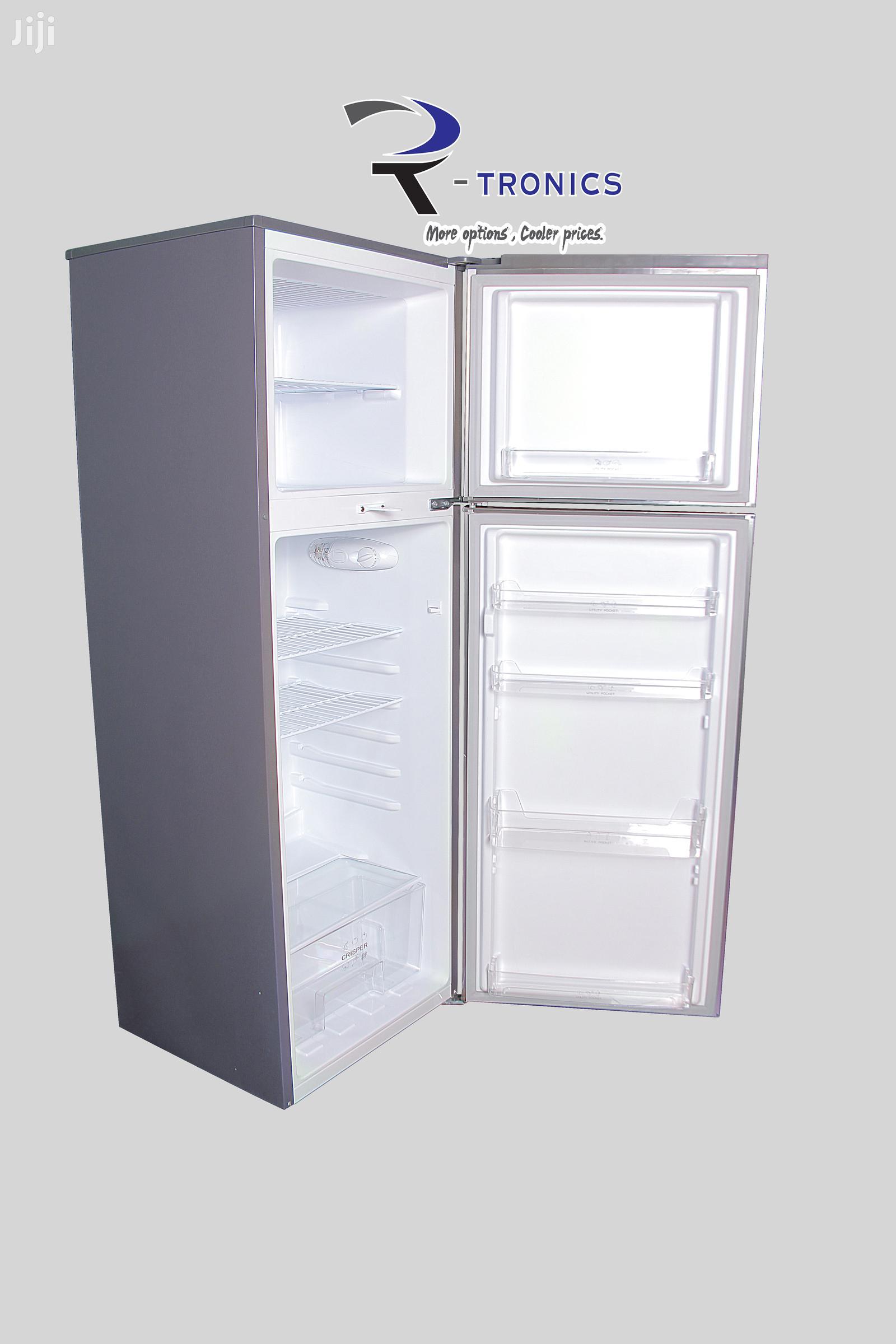 Westpoint Double Door Defrost, Refrigerator 200L Net / 240 Gross | Kitchen Appliances for sale in Kinondoni, Dar es Salaam, Tanzania