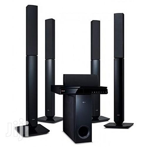 LG Home Theatre Lhd657m | Audio & Music Equipment for sale in Ilala, Dar es Salaam, Tanzania
