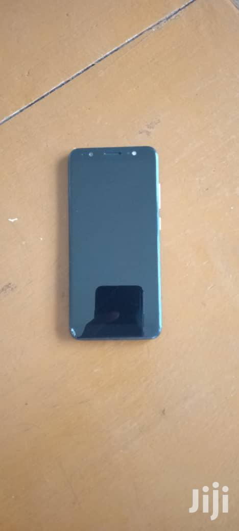 Archive: Tecno Camon CM 16 GB Black