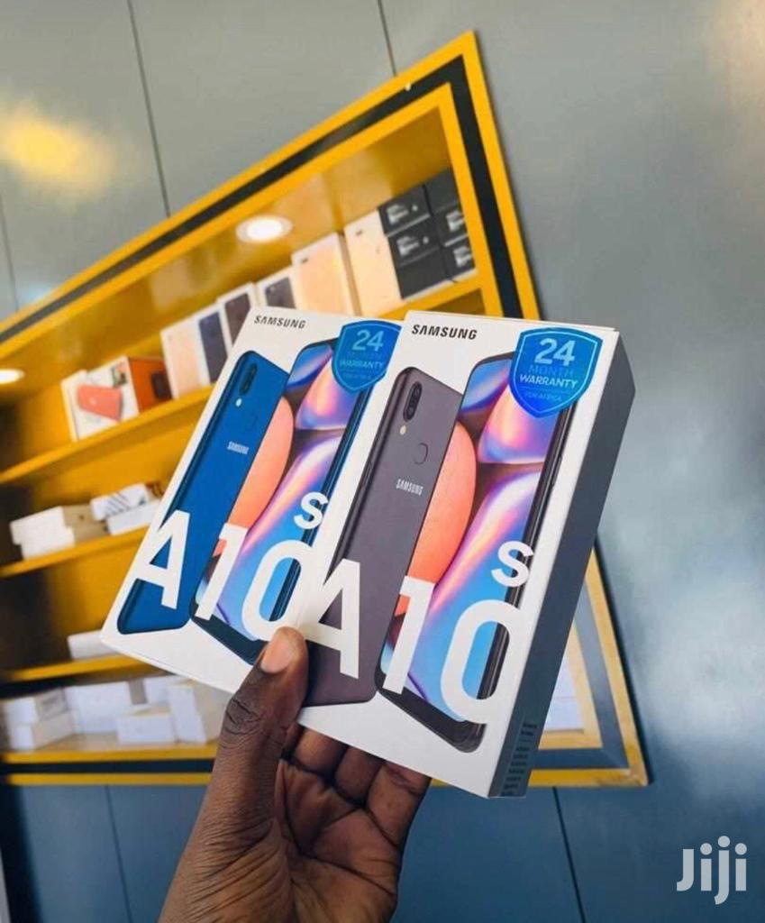 New Samsung Galaxy A10s 32 GB | Mobile Phones for sale in Ilala, Dar es Salaam, Tanzania