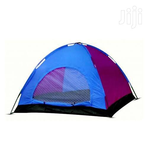 Outdoor Camping Tent 6 People Manualy | Camping Gear for sale in Ilala, Dar es Salaam, Tanzania