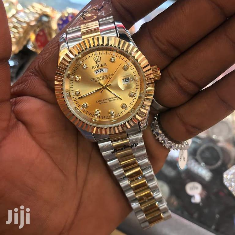 ROLEX Watches Original | Tools & Accessories for sale in Ilala, Dar es Salaam, Tanzania