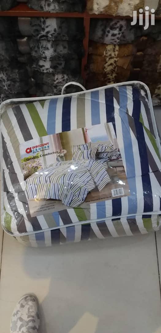 Quality Bed Sheets/Mashuka