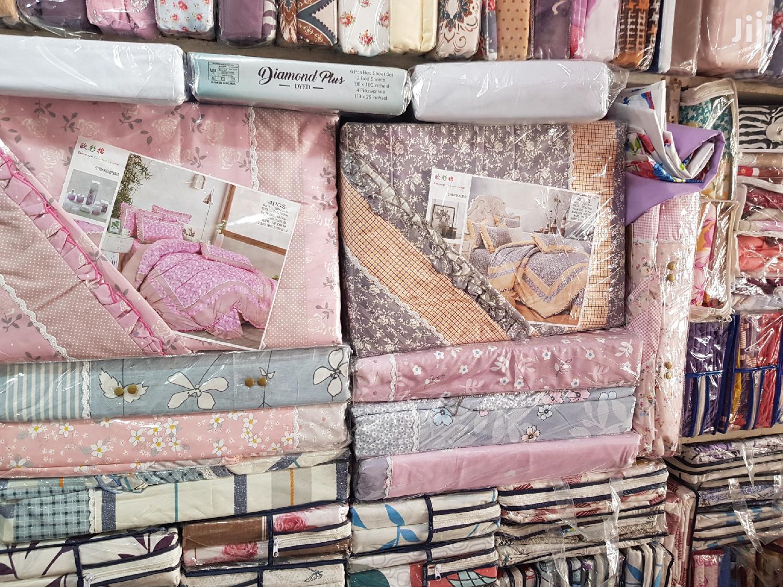 Quality Bed Sheets/Mashuka   Home Accessories for sale in Nyamagana, Mwanza Region, Tanzania