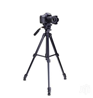 YUNTENG VCT-691 Professional Tripod For DSLR Camera | Accessories & Supplies for Electronics for sale in Dar es Salaam, Kinondoni