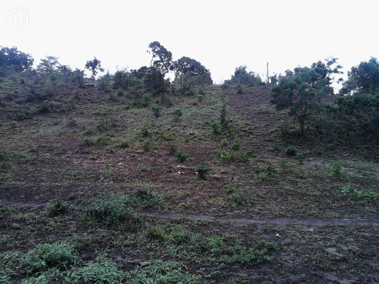 Kiwanja Kinauzwa- Salasala -kilimahewa Sqm500 | Land & Plots For Sale for sale in Kinondoni, Dar es Salaam, Tanzania