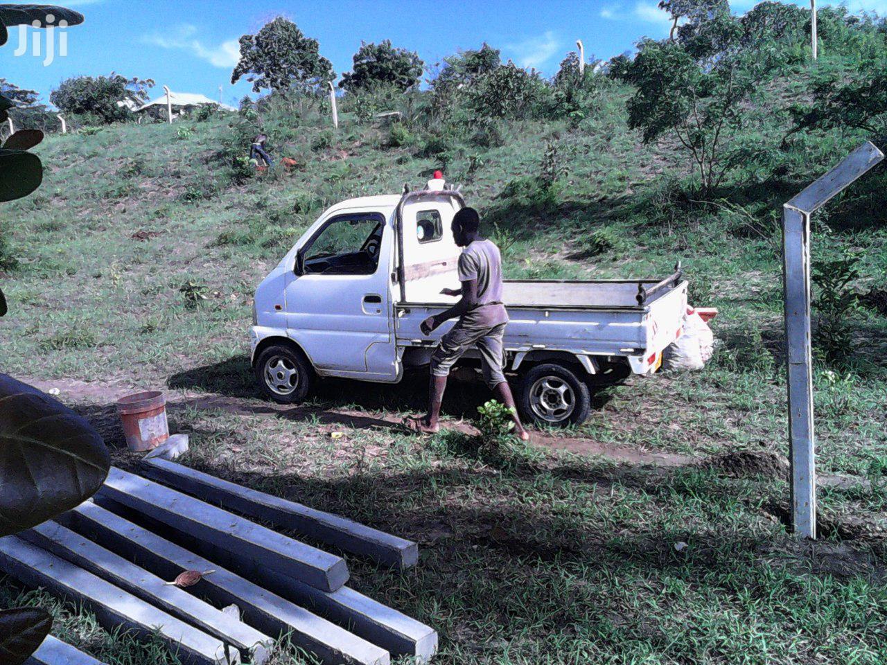 Kiwanja Kinauzwa- Salasala -kilimahewa Sqm500   Land & Plots For Sale for sale in Kinondoni, Dar es Salaam, Tanzania
