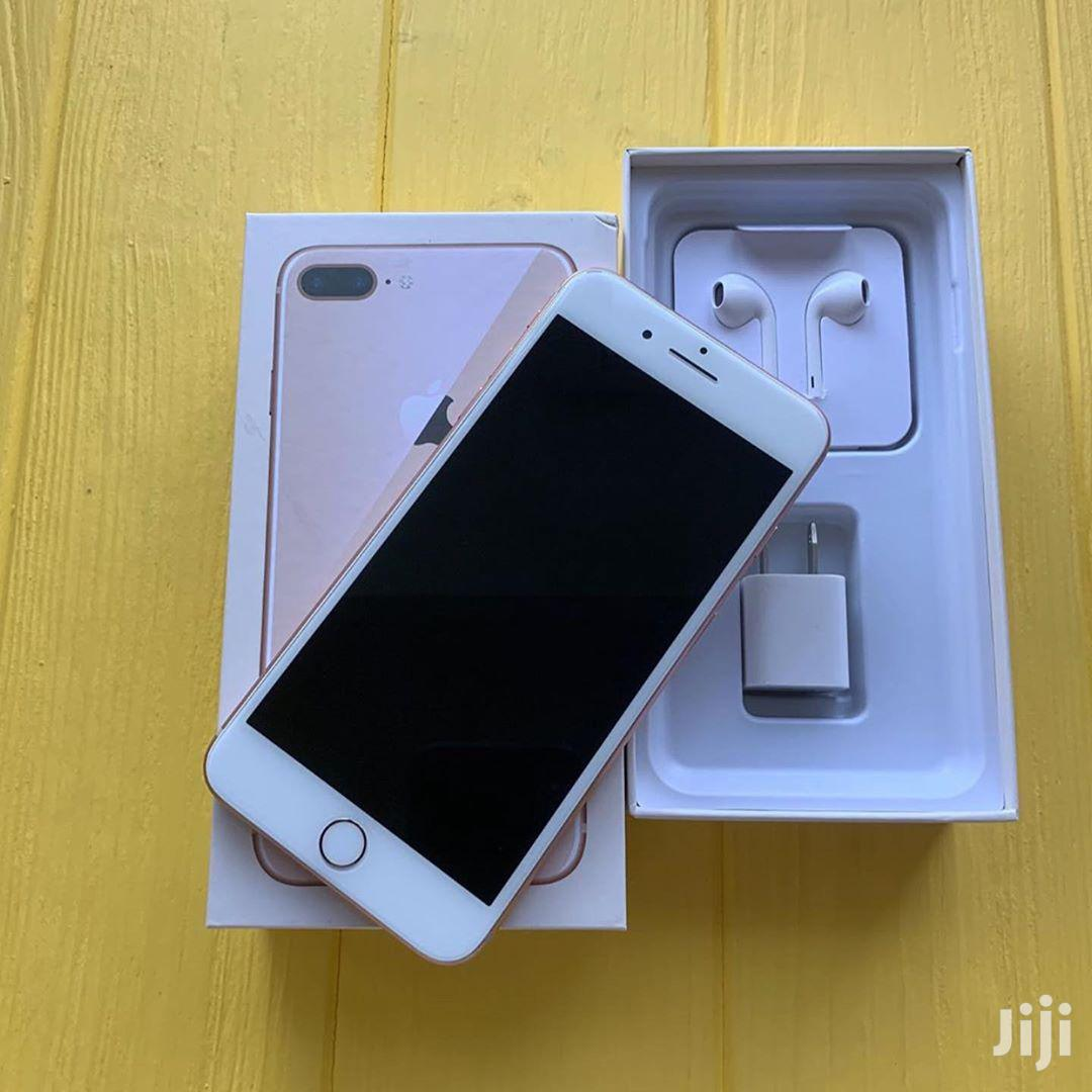 Archive: New Apple iPhone 8 Plus 64 GB