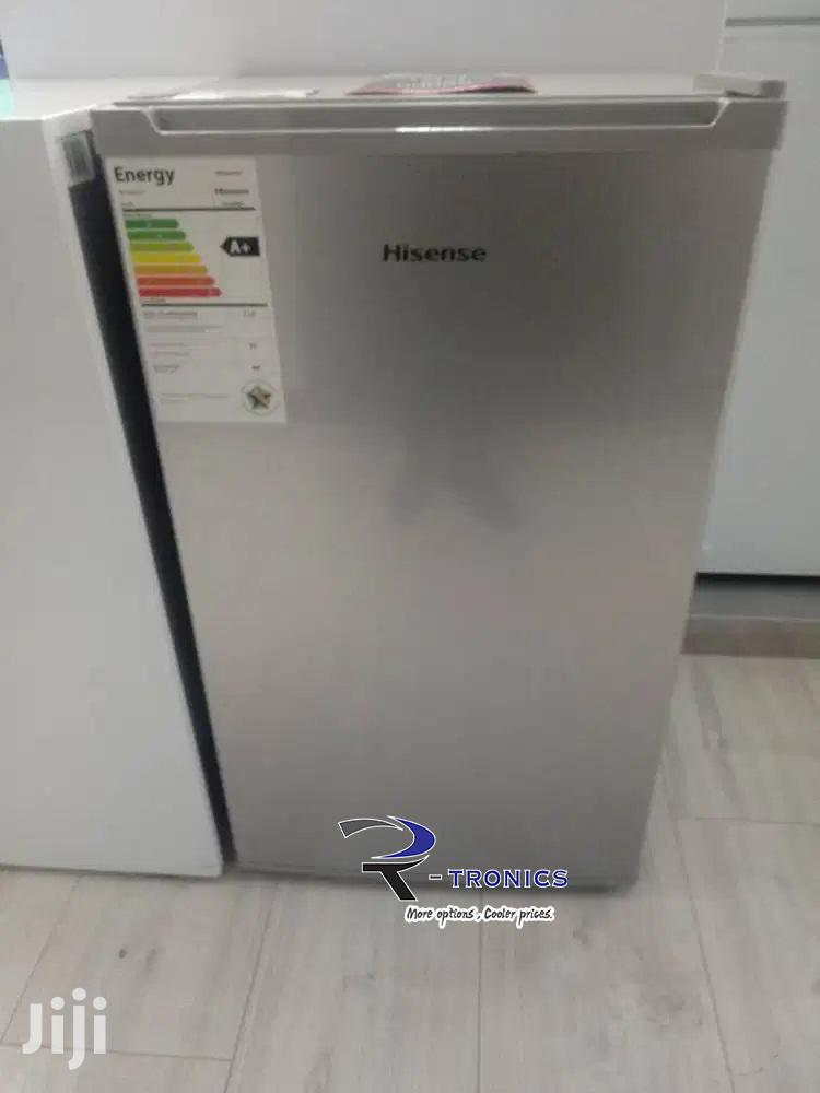 Hisense Fridge H130RS 100L