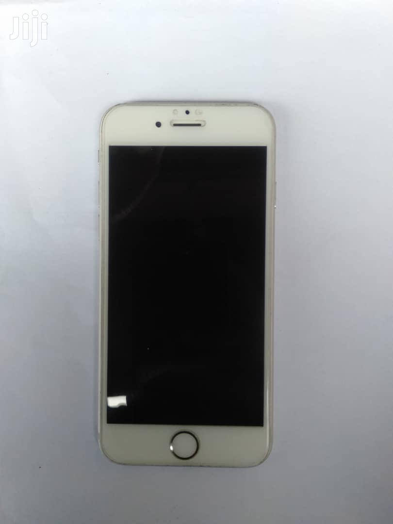 Apple iPhone 6 16 GB White | Mobile Phones for sale in Temeke, Dar es Salaam, Tanzania