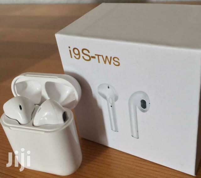 Archive: New I9s Tws (Earpods,Airpods, Bluetooth Earphones) Only