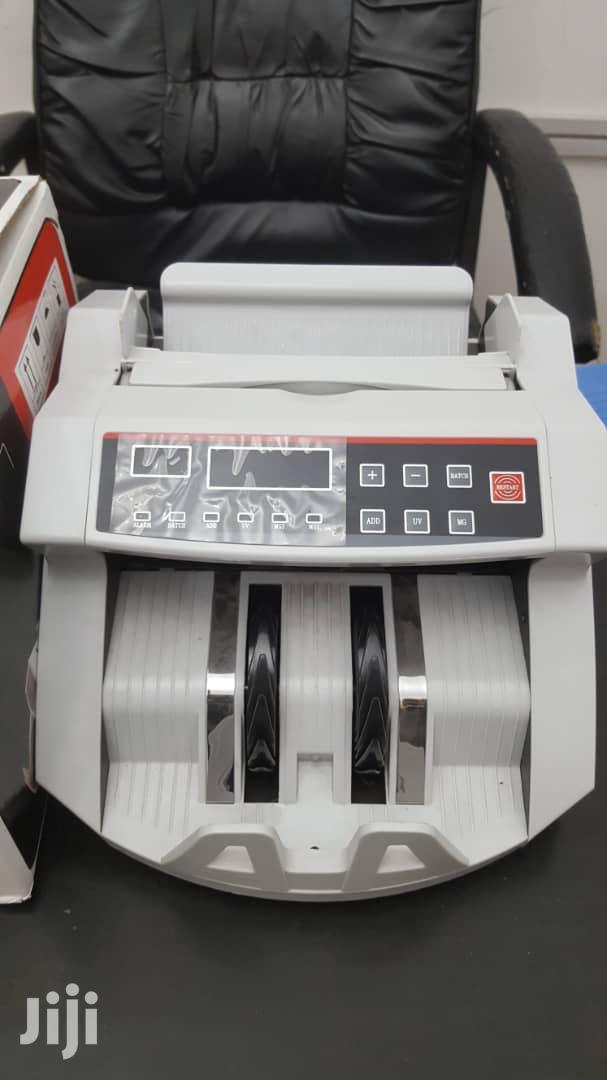 Bill Counter Machine | Store Equipment for sale in Kinondoni, Dar es Salaam, Tanzania