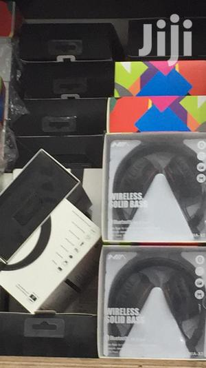 Headphone Nia X2, To X10   Headphones for sale in Dar es Salaam, Ilala