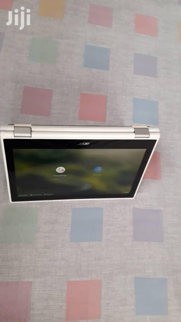 Laptop Acer Chromebook 11 2GB Intel Core 2 Quad SSD 32GB | Laptops & Computers for sale in Temeke, Dar es Salaam, Tanzania