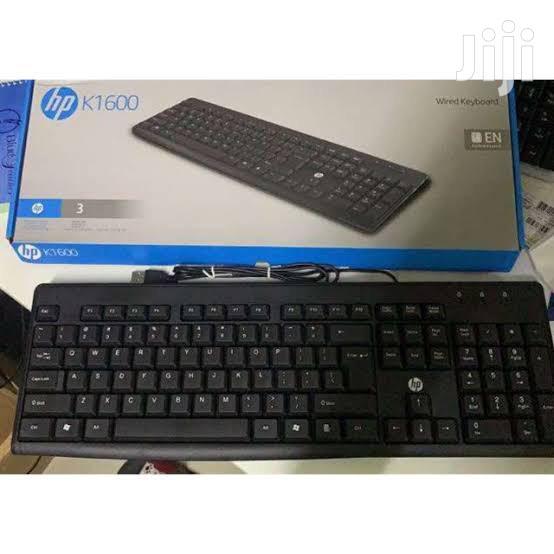 Desktop Usb Keyboards | Computer Accessories  for sale in Ilala, Dar es Salaam, Tanzania