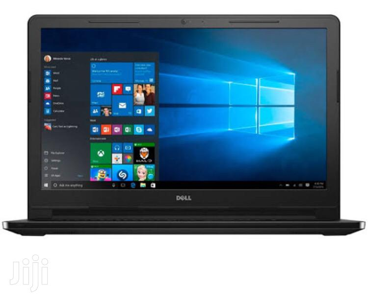 New Laptop Dell Inspiron 15 3541 4GB Intel Celeron HDD 500GB | Laptops & Computers for sale in Ilala, Dar es Salaam, Tanzania