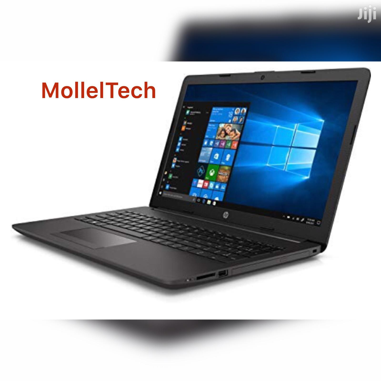 New Laptop HP 250 G7 4GB Intel Core I3 HDD 1T | Laptops & Computers for sale in Ilala, Dar es Salaam, Tanzania