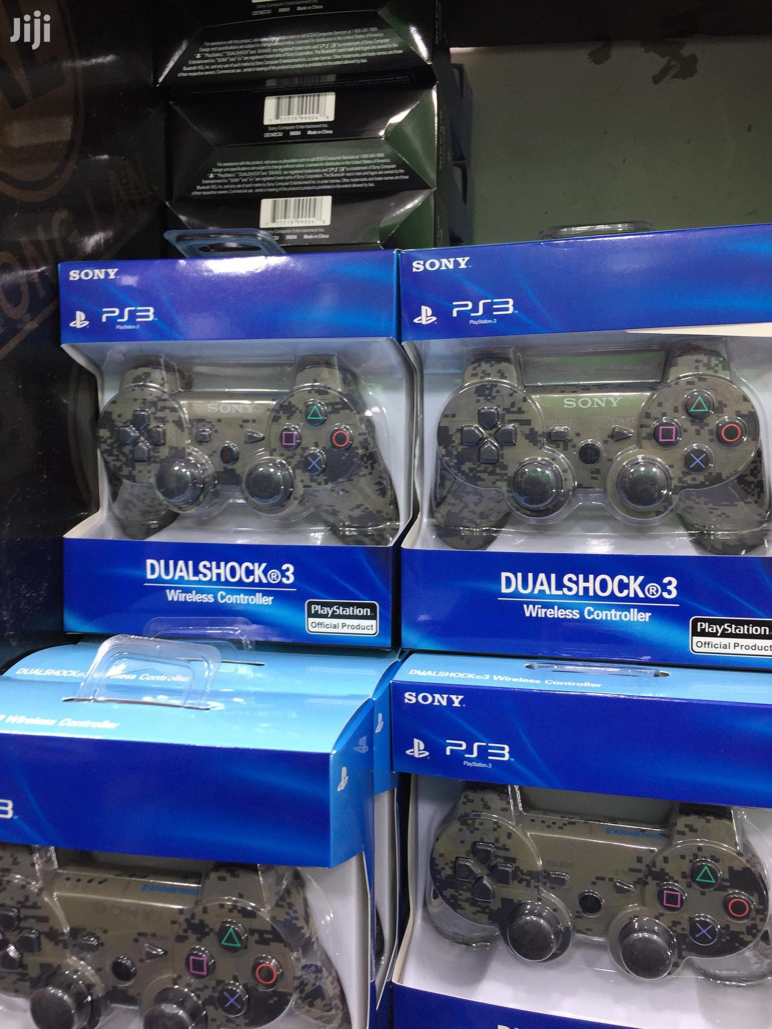 Usb Controllers For PC | Video Game Consoles for sale in Ilala, Dar es Salaam, Tanzania